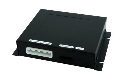 ECU-box