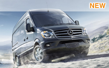 Mercedes-Benz Sprinter 2006