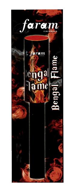 Bengaals Vuur Rood 60/1