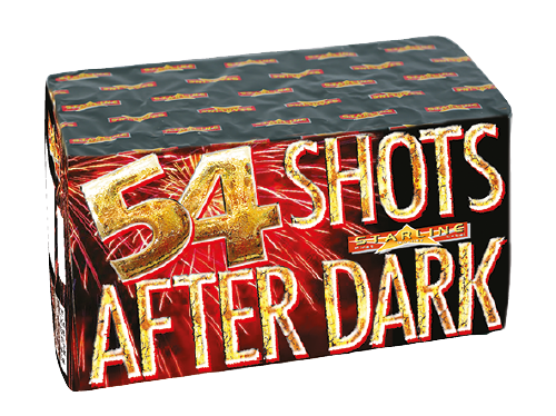 After Dark 54 Shots 6/1