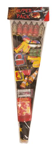 Super Pack (17) 10/1