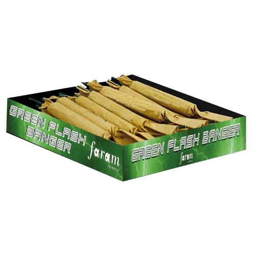 Green Flash Banger (20) 50/1